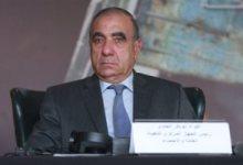 اللواء أبو بكر الجندي وزير التنمية المحلية