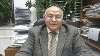 الدكتور محمد السعيد إدريس