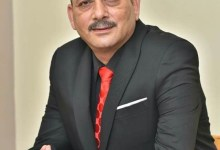 النائب أحمد الجزار