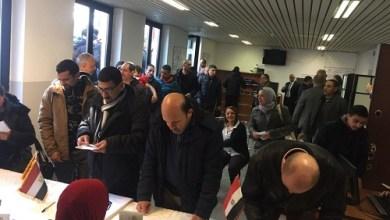 الانتخابات الرئاسية في ميلانو