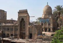 مجمع تكية وقبة إبراهيم الكلشني