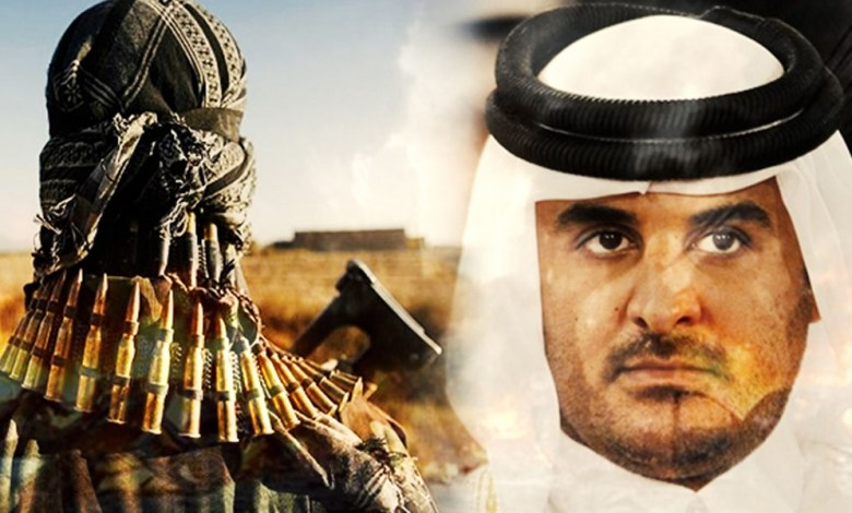 قطر والحباري والمليار دولار.. وسعيها لضرب تماسك الدول العربية ومحاولة إنهاكها