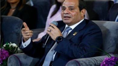 فيديو.. الرئيس السيسي يعلق على فساد رئيس مصلحة الجمارك