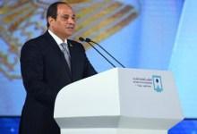 أبرز رسائل الرئيس السيسي للمصريين خلال المؤتمر السادس للشباب