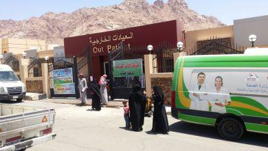 """قافلة الأزهر الطبية الثانية تختتم أعمالها بـ """"جنوب سيناء"""""""