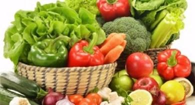 الأطعمة النباتية