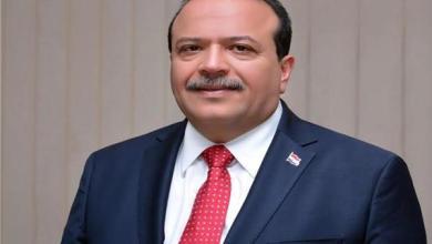 الدكتور مجدي سبع