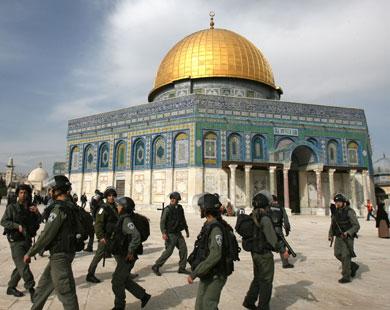 """""""الأزهر"""" يندد باستشهاد ٦ فلسطينيين على يد قوات الاحتلال الصهيوني"""