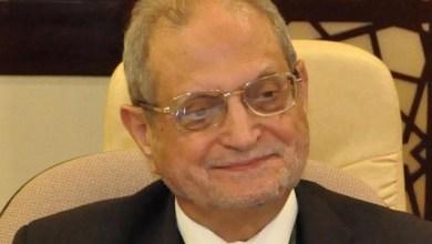 الدكتور عبد السلام العبادي