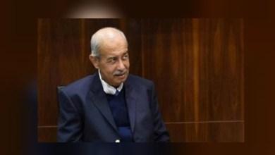 المهندس شريف إسماعيل