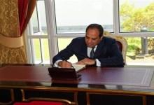 الرئيس السيسي