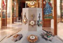متحف المجوهرات الملكية بالإسكندرية