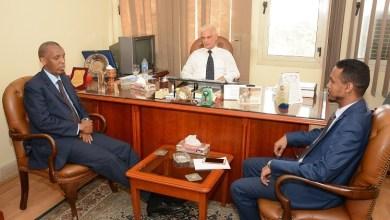 """سفير جيبوتي بالقاهرة يثني على جهود """"خريجي الأزهر"""" في مكافحة التطرف"""