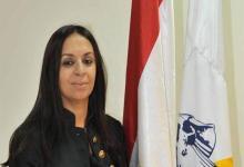 مايا مرسي رئيس المجلس القومي للمرأة