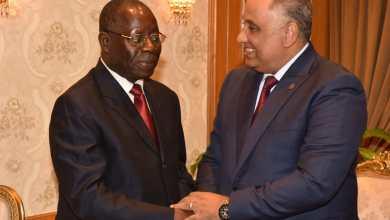 تفاصيل إجتماع المجلس التنفيذي لإتحاد هيئات مكافحة الفساد لدول القارة الإفريقية