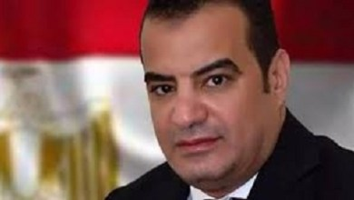 النائب أحمد إدريس