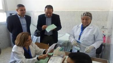 وكيل تعليم المنيا: الأحد انطلاق مبادرة فيروس سي في 3 مدارس