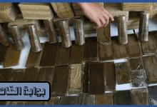 حبس سائق سوري أدخل مخدرات للبلاد في ثلاجة تفاح بمدينة السلام