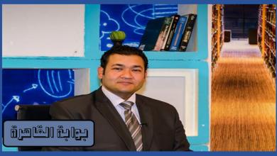 محمد عمارة مصدرية المواطن هي السوشيال ميديا