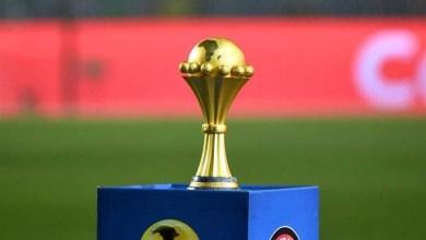 مصر تفوز بتنظيم بطولة الأمم الأفريقية 2019