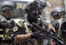 اعتقال خلية إرهابية في محافظة نينوى شمال العراق