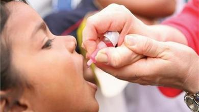 الحملة القومية للتطعيم
