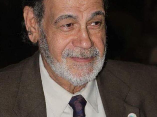 مصطفى الشامي