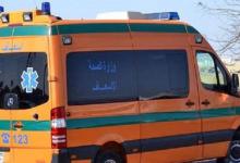 مقتل أمين شرطة على يد شقيقه بالسنطة