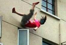قفزت من الطابق الرابع.. انتحار فتاة عقب فسخ خطبتها بالمنوفية