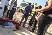 مصرع سيدة صدمتها سيارة في مدينة السلام