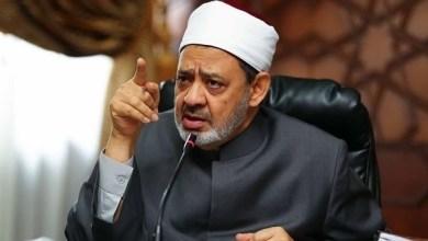 دعمًا للتكافل الاجتماعي.. شيخ الأزهر يتبرع بمبلغ مالي لبيت الزكاة والصدقات المصري