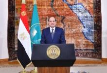 الرئيس السيسي ينيب الشباب لإزاحة الستار عن مشروع الصوب الزراعية