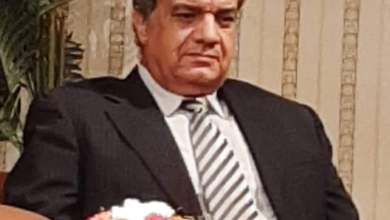 الدكتور سعد الزنط
