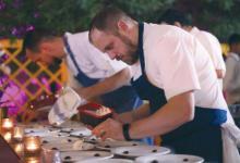 مهرجان الطهي العربي الأفريقي