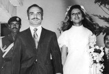 الذكرى الثالثة والأربعون لوفاة الملكة علياء الحسين