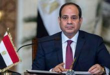 """الرئيس السيسي يبحث تقليص التداعيات الاقتصادية لـ""""كورونا"""" على المواطنين"""