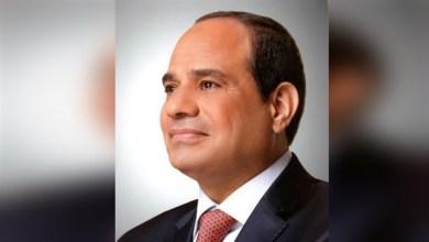 الرئيس السيسي يؤكد تضامن مصر حكومةً وشعبًا مع إيطاليا إزاء انتشار كورونا