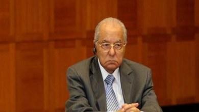 وفاة الدكتور محمود حمدي زقزوق وزير الأوقاف الأسبق