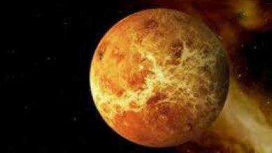 Photo of حقائق مذهلة عن كوكب الزهرة