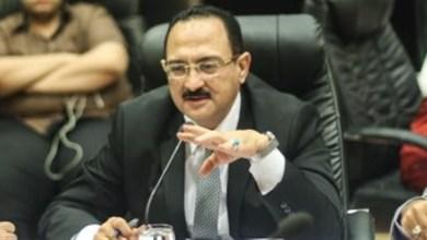 Photo of برلماني يطالب بإلزام مصانع المنطقة الصناعية بقويسنا بتوفير بدل عزل للعمال