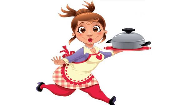 طباخة