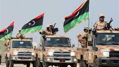 Photo of الجيش الليبي يقضي على خلية لداعش قبل مهاجمتها لمواقع نفطية