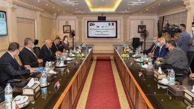 "Photo of ""العربية للتصنيع"" والجامعة المصرية اليابانية يوقعان بروتوكول تعاون"