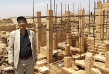 Photo of خالد العنسي يكشف كيفية الحفاظ على الآثار اليمنية في ظل الظروف الحالية