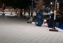 Photo of عدسة بوابة القاهرة ترصد تحويل الأهالي محطة قطار الحوامدية إلى منتزة