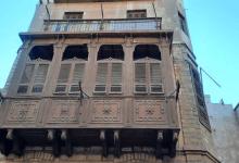 Photo of روائع النجارين في شارع المحجر بالقاهرة الفاطمية (صور)