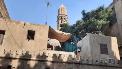 Photo of منارة زاوية الهنود التي لا يعرفها أحد بباب الوزير (صور)