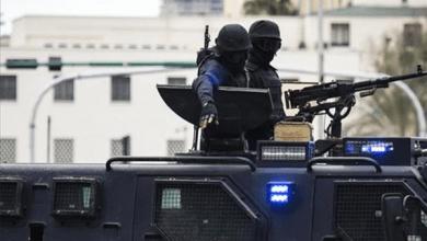 Photo of مصرع 5 مسجلين خطر في تبادل إطلاق النار مع الشرطة بالدقهلية