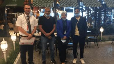 "Photo of ""الوزراء"" يستجيب لمناشدة مواطن مصري عالق بمطار إسطنبول"