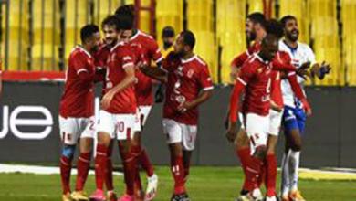 Photo of مباراة الأهلي والزمالك.. أفشه يسجل الهدف الثاني للأهلي